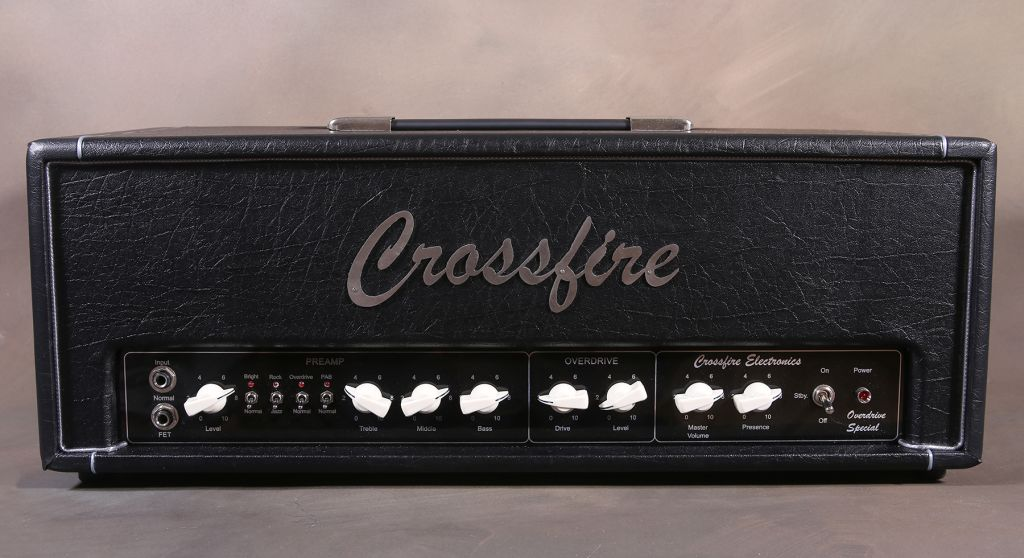 The Crossfire Overdrive Special